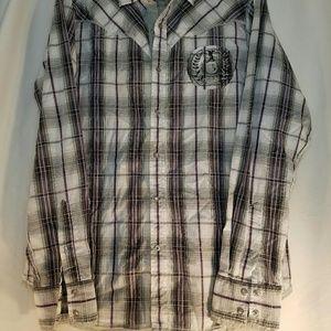 Guess mens shirt
